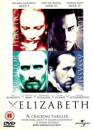 Rent Elizabeth Online DVD Rental