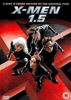 Rent X-Men 1.5 Online DVD Rental
