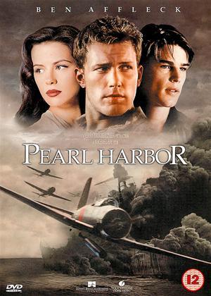 Pearl Harbor Online DVD Rental