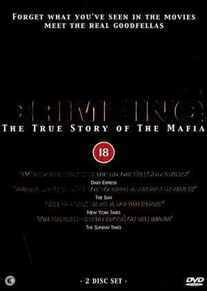 Rent Crime Inc: The True Story of the Mafia Online DVD Rental