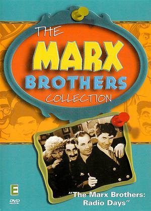 Rent The Marx Brothers: Radio Days Online DVD & Blu-ray Rental