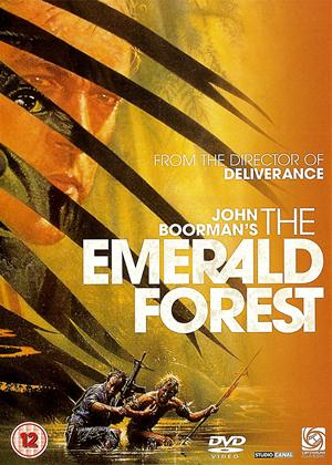 Rent Emerald Forest Online DVD & Blu-ray Rental