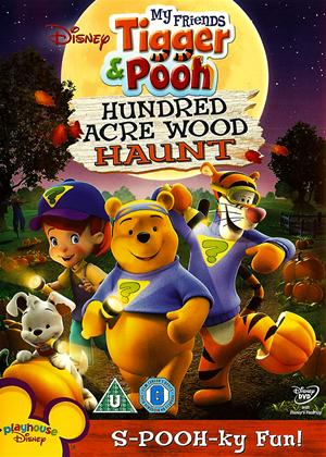Rent My Friends Tigger and Pooh: 100 Acre Wood Haunt Online DVD Rental