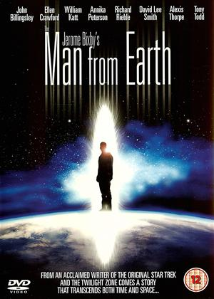Rent The Man from Earth Online DVD & Blu-ray Rental