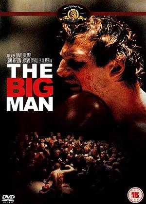 Rent The Big Man Online DVD Rental
