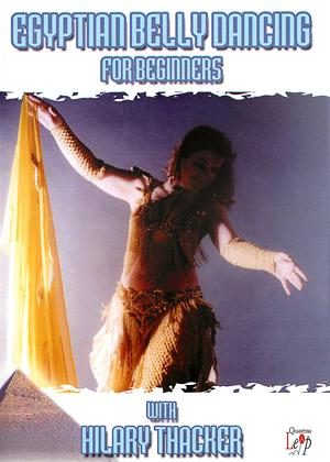 Rent Egyptian Belly Dancing for Beginners with Hilary Thacker Online DVD Rental