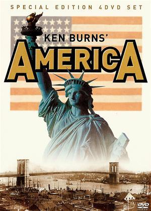 Rent Ken Burns' America Online DVD Rental
