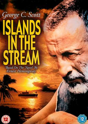 Rent Islands in the Stream Online DVD Rental