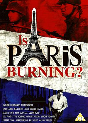 Rent Is Paris Burning Online DVD Rental