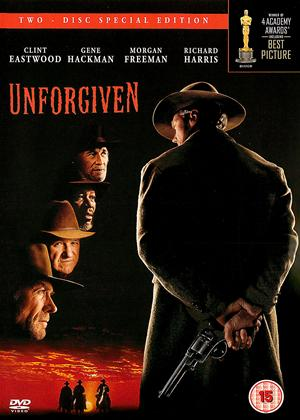 Rent Unforgiven Online DVD Rental