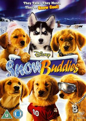 Rent Snow Buddies Online DVD & Blu-ray Rental