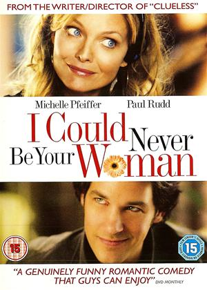 Rent I Could Never Be Your Woman Online DVD Rental