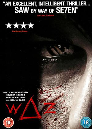 Rent Waz (aka The Killing Gene) Online DVD Rental