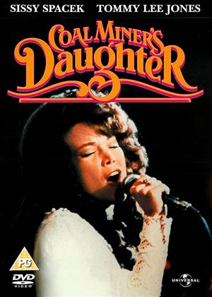 Coal Miner's Daughter Online DVD Rental