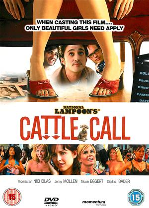 Rent National Lampoon's Cattle Call Online DVD Rental