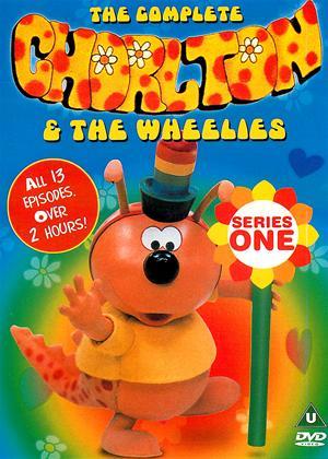 Rent Chorlton: Series 1 (aka Chorlton and the Wheelies) Online DVD & Blu-ray Rental