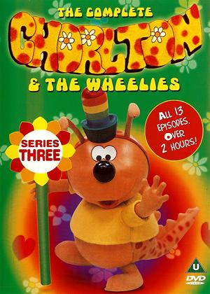 Rent Chorlton: Series 3 (aka Chorlton and the Wheelies) Online DVD & Blu-ray Rental