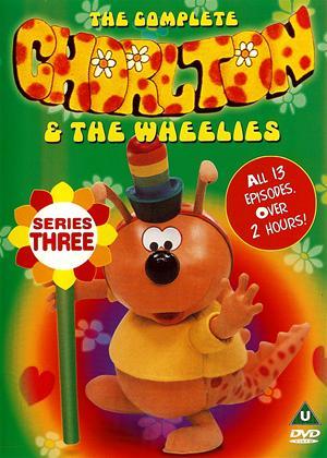 Rent Chorlton: Series 3 Online DVD Rental