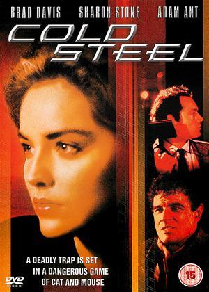 Rent Cold Steel Online DVD Rental