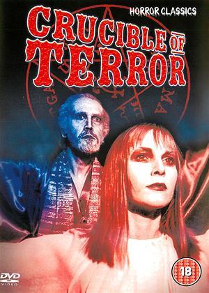 Rent Crucible of Terror Online DVD Rental
