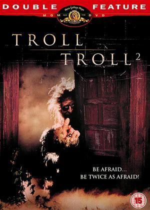 Rent Troll / Troll 2 Online DVD Rental