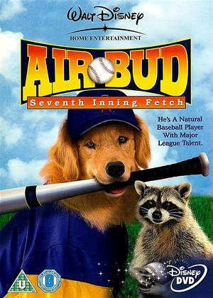 Rent Airbud: Seventh Inning Fetch Online DVD Rental
