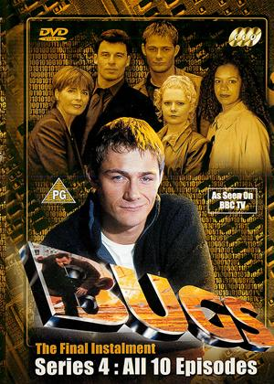 Rent Bugs: Series 4 Online DVD Rental