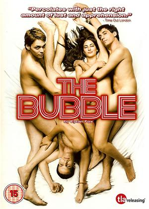 The Bubble Online DVD Rental