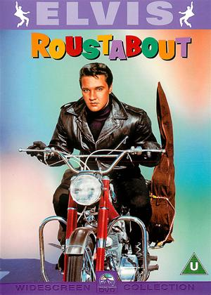 Rent Elvis Presley: Roustabout Online DVD & Blu-ray Rental