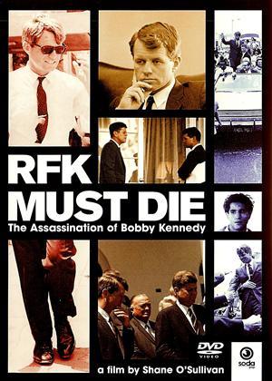 Rent RFK Must Die Online DVD & Blu-ray Rental