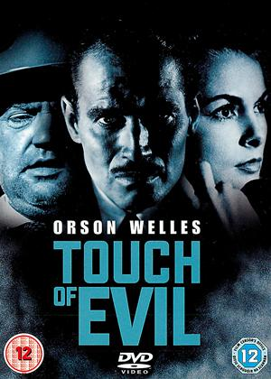 Rent Touch of Evil Online DVD Rental