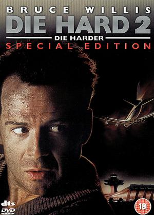 Rent Die Hard 2 Online DVD Rental