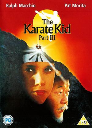 Rent The Karate Kid 3 Online DVD Rental
