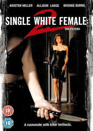 Rent Single White Female 2: The Psycho Online DVD Rental
