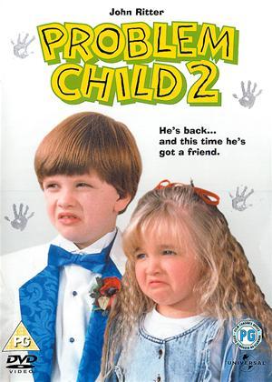 Rent Problem Child 2 Online DVD Rental