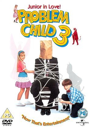 Rent Problem Child 3 Online DVD Rental