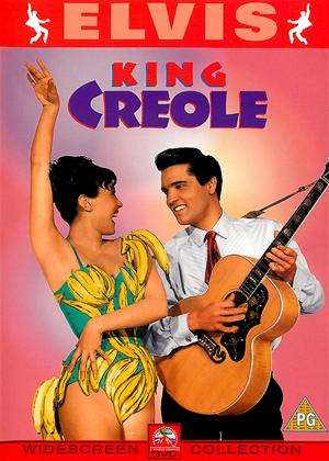 Rent Elvis Presley: King Creole Online DVD Rental