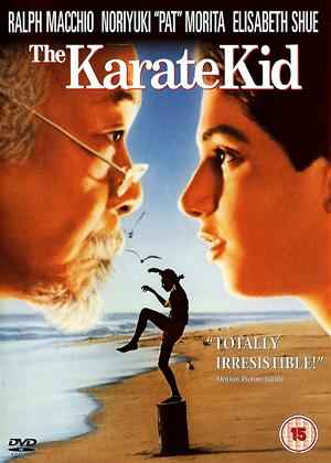 The Karate Kid Online DVD Rental