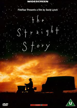Rent The Straight Story Online DVD Rental
