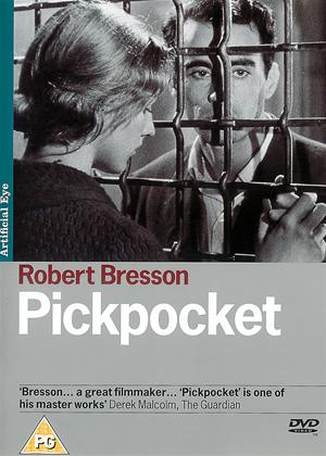 Rent Pickpocket Online DVD & Blu-ray Rental