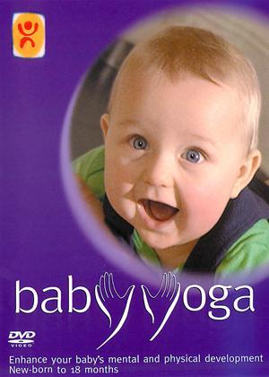 Rent Baby Yoga Online DVD Rental