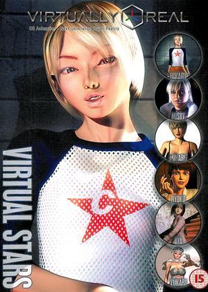Rent Virtual Stars Online DVD Rental