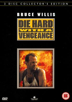 Rent Die Hard: With a Vengeance (aka Die Hard 3) Online DVD Rental