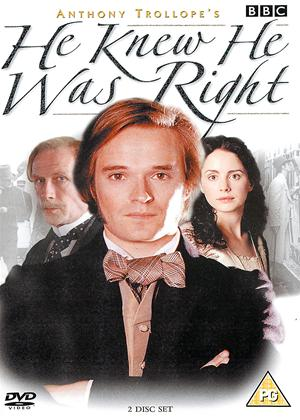 He Knew He Was Right Online DVD Rental