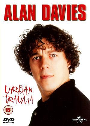 Rent Alan Davies: Urban Trauma Online DVD & Blu-ray Rental
