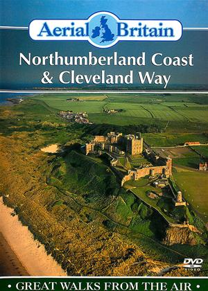 Rent Aerial Britain: The Northumberland Coast Online DVD Rental