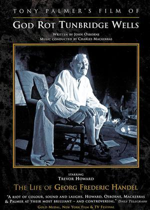 Rent God Rot Tunbridge Wells Online DVD Rental