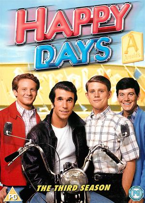 Rent Happy Days: Series 3 Online DVD & Blu-ray Rental