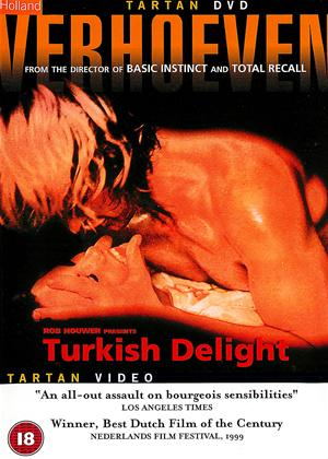 Rent Turkish Delight (aka Turks Fruit) Online DVD Rental