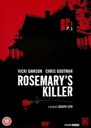 Rent Rosemary's Killer Online DVD Rental